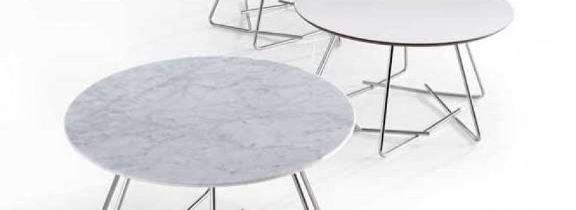 Caimi Brevetti presenta il tavolino SUSU.