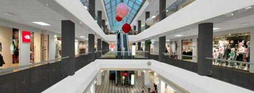 Nuove boutiques al FOX TOWN di Mendrisio.