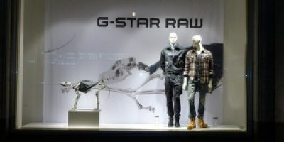 G-STAR RAW apre a Cannes