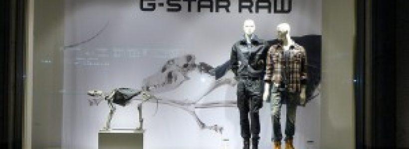 G-STAR RAW apre a Cannes