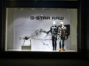 G-Star approda a Cannes con una boutique