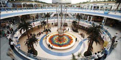 Abu Dhabi sulle orme di Dubai, raddoppia i centri commerciali lusso.