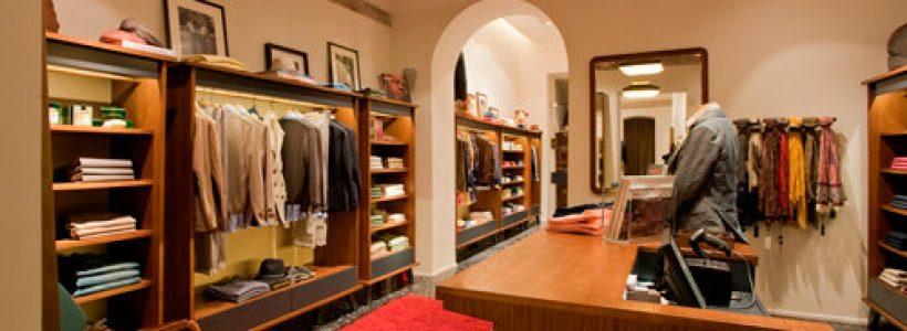 OFFICINA SLOWEAR: primo store a Roma.