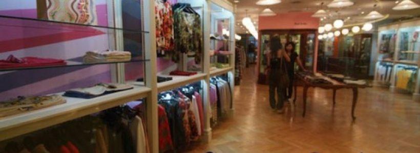 PAUL SMITH: nuova boutique a Shanghai