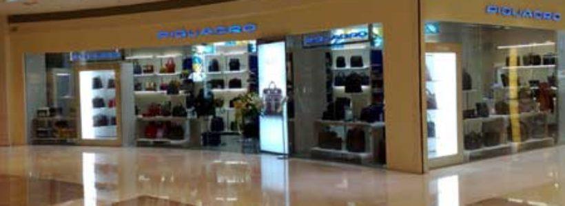 PIQUADRO apre nel maggior shopping mall di Taiwan.