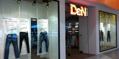 DeN store: nuovo punto vendita a San Giorgio delle Pertiche.