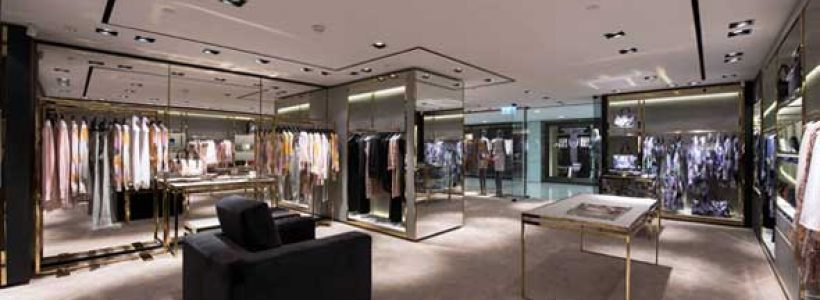 EMILIO PUCCI investe a Hong Kong.