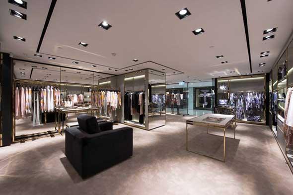 Emilio Pucci ha inaugurato una nuova boutique a Hong Kong
