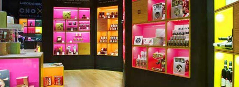 ILLY: a Brescia il secondo concept store.