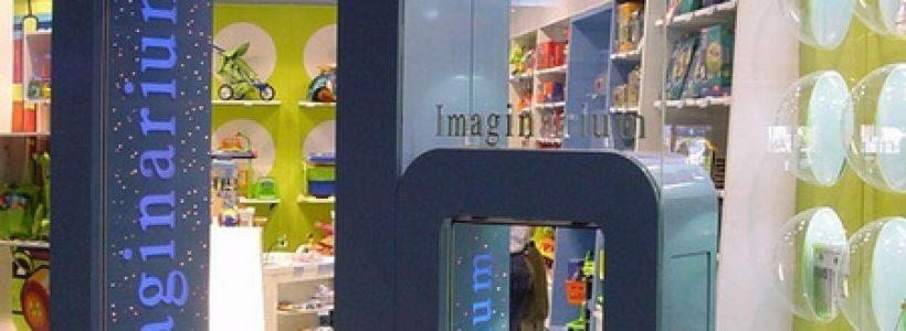 IMAGINARIUM prosegue il suo piano di espansione in Italia.