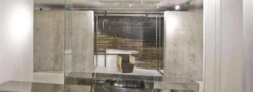 Nuovo concept store per Marithé+François Girbaud a Parigi.