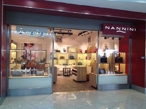 NANNINI Napoli Capodichino