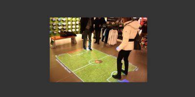 Next.Carpet Flex 2.0 | la tecnologia più sofisticata che non teme d'esser calpestata .