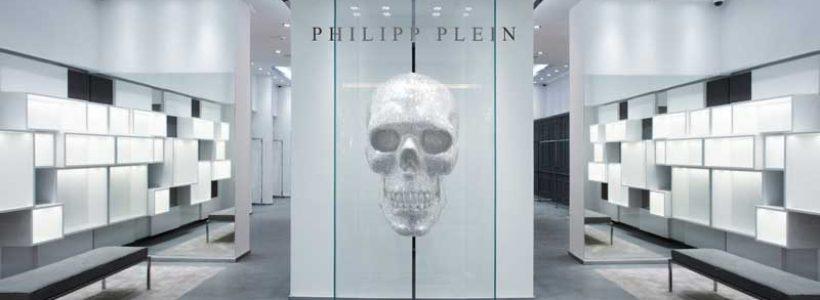 PHILIPP PLEIN: secondo negozio a Mosca.