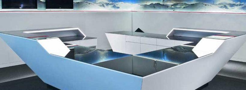REPOWER SHOP: il nuovo punto vendita di Ilanz,  in Svizzera.