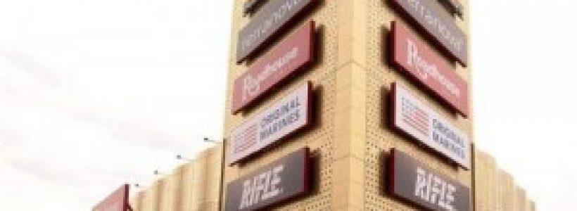 RETAIL PARK, la nuova shopping destination di Campi Bisenzio.