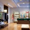 BALLANTYNE apre la sua prima boutique in Russia.