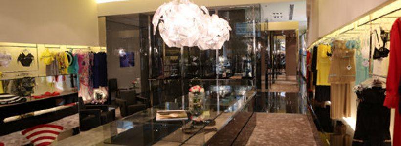 LA PERLA apre una nuova boutique a Dubai.