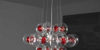 MARCHETTI ILLUMINAZIONE | RONDO', design Oriano Favaretto