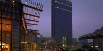 BLUMARINE: monomarca a Chengdu, in Cina.