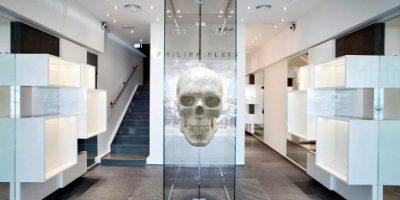 PHILIPP PLEIN inaugura un nuovo flagship store a Marbella.