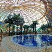 Piterland Shopping & Entertainment a San Pietroburgo.