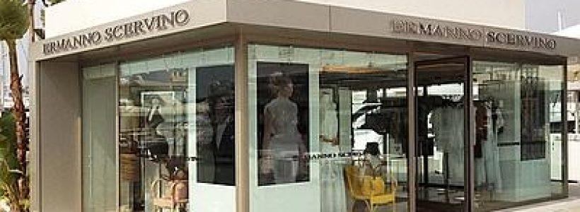 ERMANNO SCERVINO: nuova boutique a Ibiza.