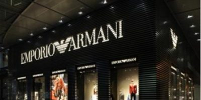 EMPORIO ARMANI sbarca a New York.