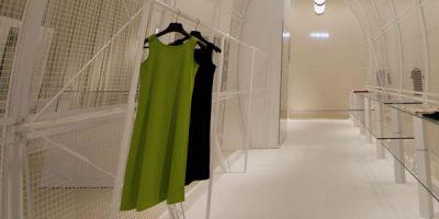 Concept store LE CIEL BLU, Osaka.