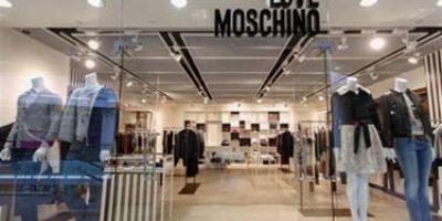 LOVE MOSCHINO, nuova apertura a Tyumen.