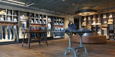 REPLAY apre un flagship store a Tokyo.