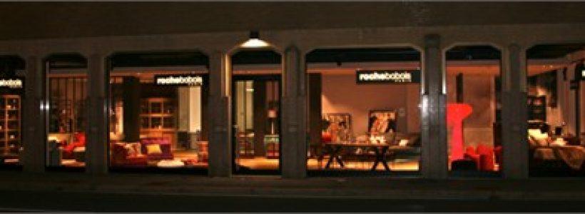ROCHE BOBOIS apre uno showroom a Monza.