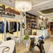 WOOLRICH STORE: rinnovato il negozio di Cortina.