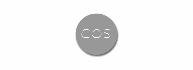 COS: sceglie Bologna per il suo secondo store italiano.