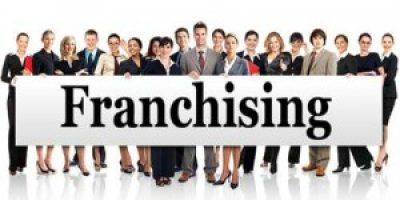 IL FRANCHISING registra volumi di affari in continuo aumento.