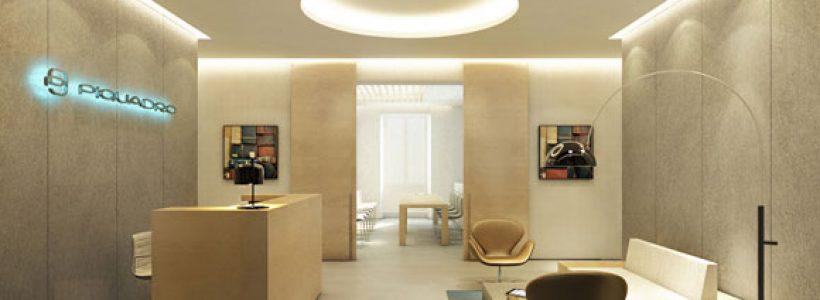 PIQUADRO: nuova sede e showroom a Milano.