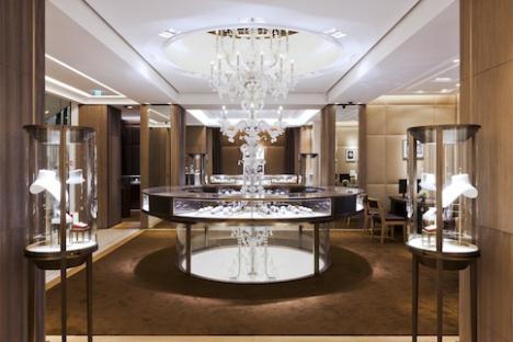 boutique Cartier Milano