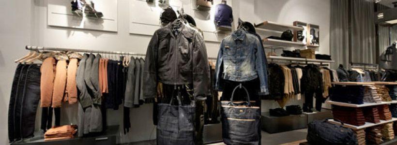 G-STAR Women Store: ad Amsterdam la prima boutique dedicata esclusivamente alla donna