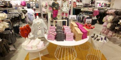 H&M apre a Livorno il centesimo punto vendita in Italia.