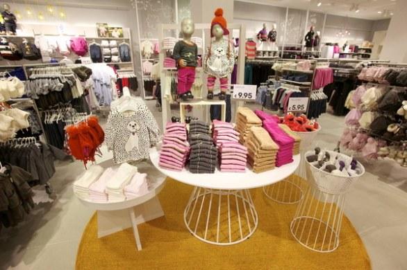 H&M negozio di Livorno