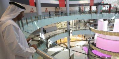 LEVEL SHOE DISTRICT: Dubai ospita il più grande negozio di scarpe al mondo.