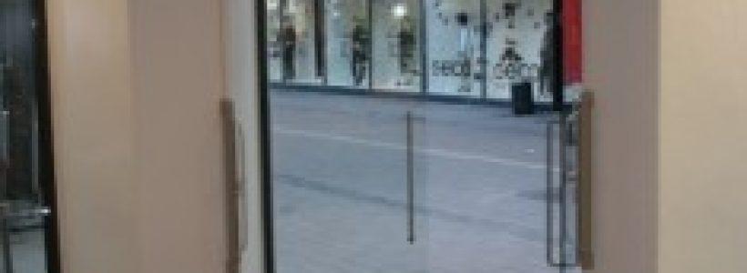 ALPHA introduce una soluzione innovativa per la protezione all'interno dei negozi