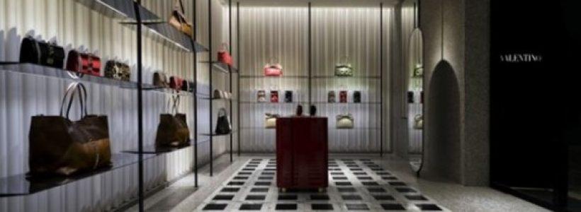 VALENTINO apre il primo flagship store in Brasile