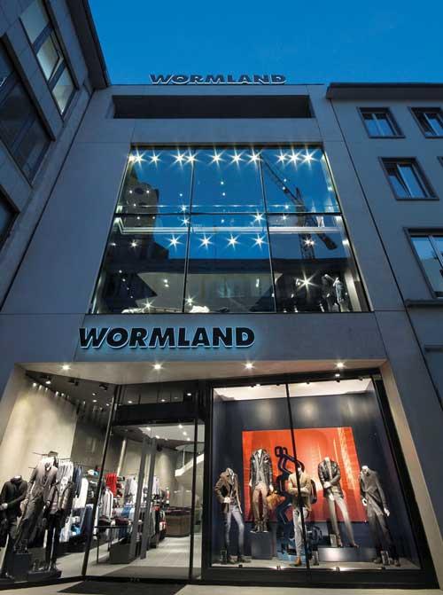 WORMLAND-hannover