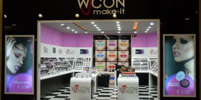 WJCON la nuova linea di cosmetici low-cost made in Italy.