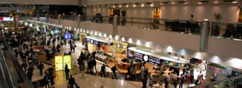 ITALIA, primato di centri commerciali.
