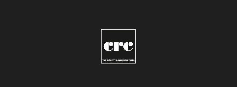 CRC, un nuovo modo di ripensare l'arredo negozi e le catene di franchising.