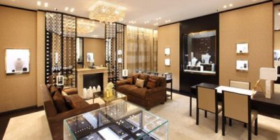 CHANEL expands in China and Brazil.
