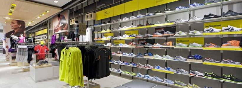Foot Locker launches its newest concept in Europe