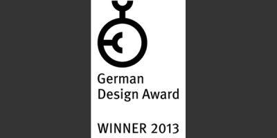 i29 interior architects winner of the German Design Award 2013.
